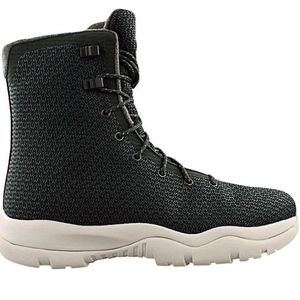 New AIR JORDAN Future Boot LUNARLON Shoes